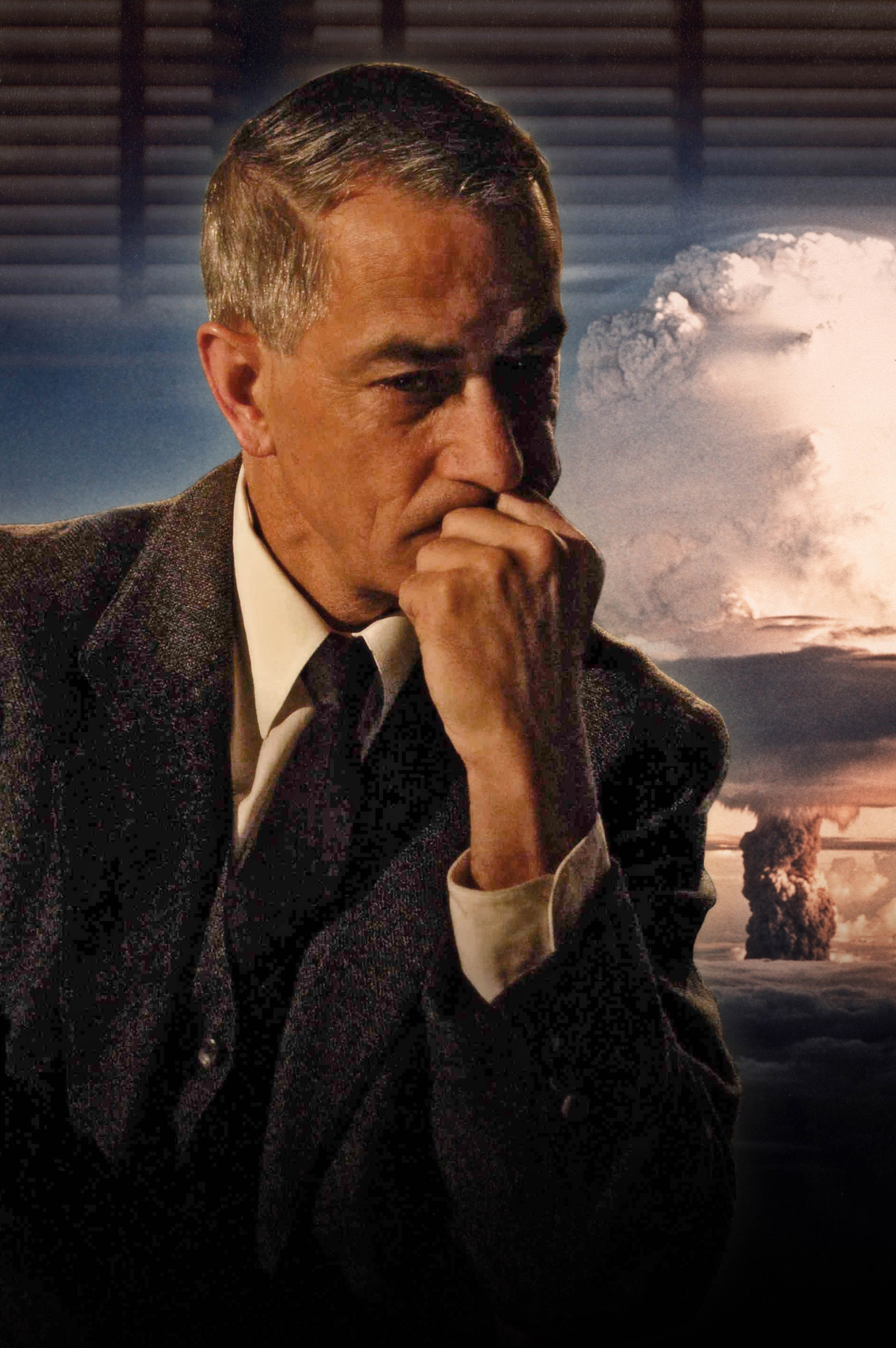 robert oppenheimer essay Trinity was the code name of the first detonation of a nuclear weapon, conducted by the united states army on july 16, 1945, as part of the manhattan.