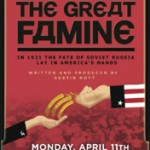 THE GREAT FAMINE    PBS