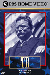 Teddy Roosevelt for PBS